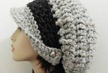 Knitting/Crochet / Something I might pick-up. :)