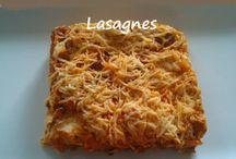Thermomixons à l'Unisson N°11 / le Thème de cette session : Pasta
