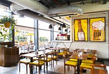 The Beer Cafe- T2, Mumnbai International Airport / City Gets Another All Day Dinner.