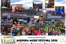 CM16047 Mildura Music Festival 2016 / 23-30 September 2016