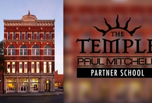 The Temple, A Paul Mitchell Partner School