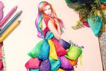 Artist Kristina Webb
