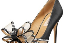 Shoes! / by Tracie Brasel Hankerson