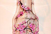 glass work