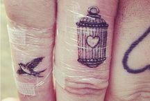 Τατουάζ Δακτύλων