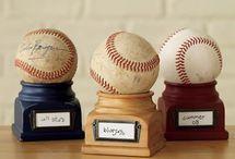 Baseball <3 / by Kerry Diaz