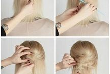 Updos easy