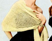 Knitting  / by Shannon Grube