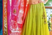Lehenga choli simple❤️❤️❤️