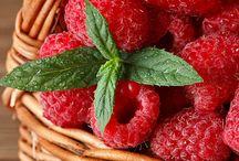 Fructe ,gemuri si siropuri