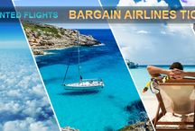 Sky Tours - Cheap Flights / We are one of the top travel agencies who provides cheap domestic and international flights. Whether you are looking for a  vacation travel, a business trip, a weekend getaway or tour in the most prestigious places in the world, we are here to help you. Book now! Visit our website www.sky-tours.com
