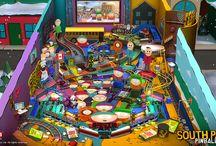Pinballs! / The wonderful universe of pinballs / by Toi Brownstone