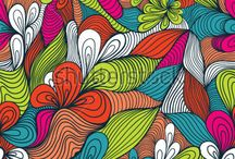 Seamless Patterns & Prints / by Shutterstock