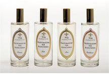 Home Fragrances e body creams.. I Tesori Coloniali / Emanatori,spray,lampade catalitiche,creme per il corpo e saponi naturali...