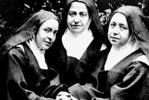 St Therese family