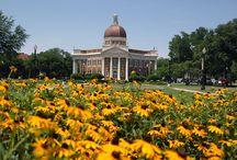 University of Southern Mississippi / Hattiesburg, Mississippi, USA