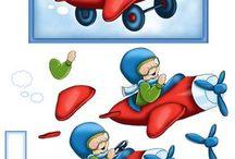 3D Flyver