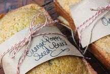 Breads & Loaves / Favorite breads and baking loaves. / by Haggen