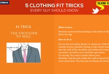 The Tricks to Right Fit!