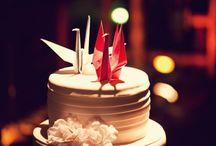 Wedding Cakes / by Jéssica Camargo