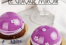 Glaçage  Miroir