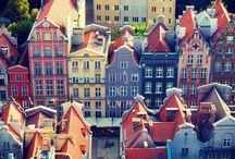 WTV: Königsberg, Gdańsk, Warsaw