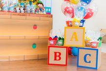 Festa Fabrica de Brinquedos