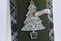 Holiday Catalog Carry Over Items / These are Stampin' Up! Products that are carried over from the 2015 Holiday Catalog / by Stamps to Die For, Patsy Waggoner