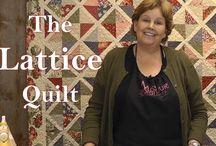 quilting video tutorials