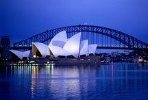 Sydney / Melbourne / Auckland - April 2015