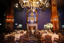 Wedding at the Union League Club, Chicago, IL