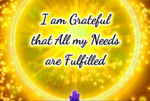 My Affirmations & Beliefs