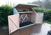 Αποθηκευση Ποδηλατων