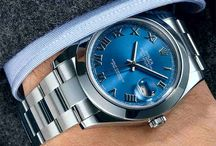 Holiday 2014 Gift Guide: Amazing Watches for Him