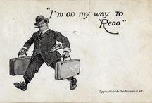Reno Divorce History