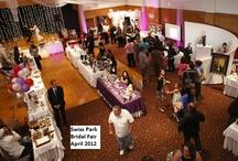 Bridal Fair 2012