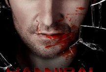 Richard Armitage - Hannibal