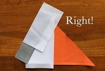 Tricks for Quilting