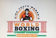 AIBA Women's World Youth Boxing Championships 2017 (19/26 Nov 2017, India)