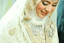 kebaya muslim