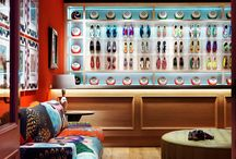 Global Style Interiors / How to achieve the eclectic, 'Global' look