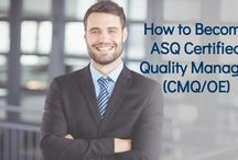 ASQ Certification
