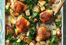 Easy & Quick Dinners