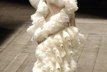Dress Alexander Mcqueen