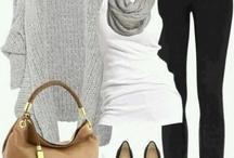 Winter Wonderland Fashion