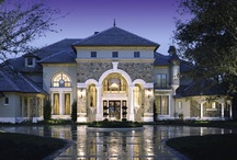Exterior Homes Ideas / by Natalie Cogdill