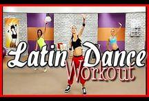 workout latin
