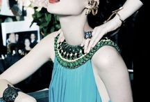 Style: Spring/Summer / by Simona Balian Ramos