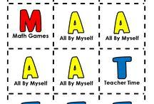 Math:  Guided Math
