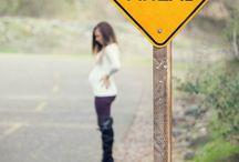 Maternity Photos / Photo ideas for baby Cora / by Jordan Hill